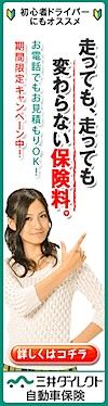 三井ダイレクト自動車保険2